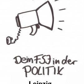 Plakate für Leipzig