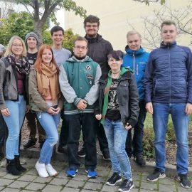 Rückblick auf die FSJ-Landessprcherwahl am 26. und 27.11.2017 in Schmochtitz