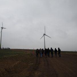 Junge Freiwillige begegnen dem Thema Klimawandel – Seminarwoche der LANU