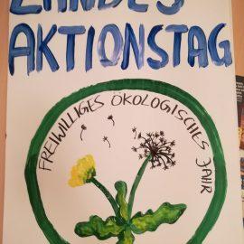 """Biotopia statt Müllancholie"" – Landesaktionstag der SUA Urania e.V."