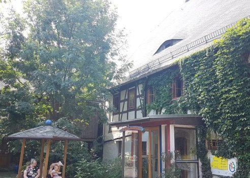 Ein traurig schöner Abschluss im idyllischen Bauernhaus – FÖJ-Seminar des Valtenbergwichtel e.V.