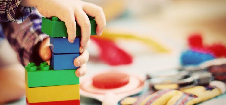 FSJ im Kindergarten: Ich freue mich auf die Zeit nach Corona, wenn wieder alle Kinder da sind