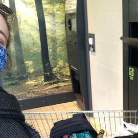 Ein Freiwilligendienst in Tschechien und dann kam Corona – Cecilia erzählt