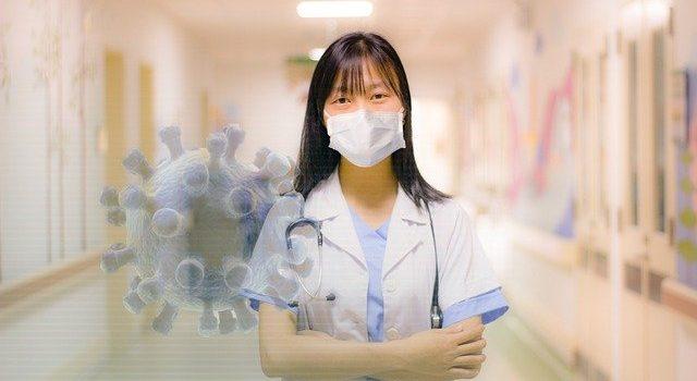 FSJ im Krankenhaus in Zeiten von Corona