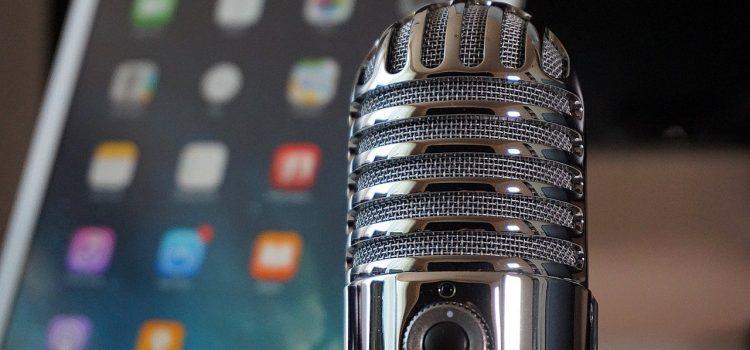 Podcast Raus ins Leben #1 startet heute 18:00 Uhr!